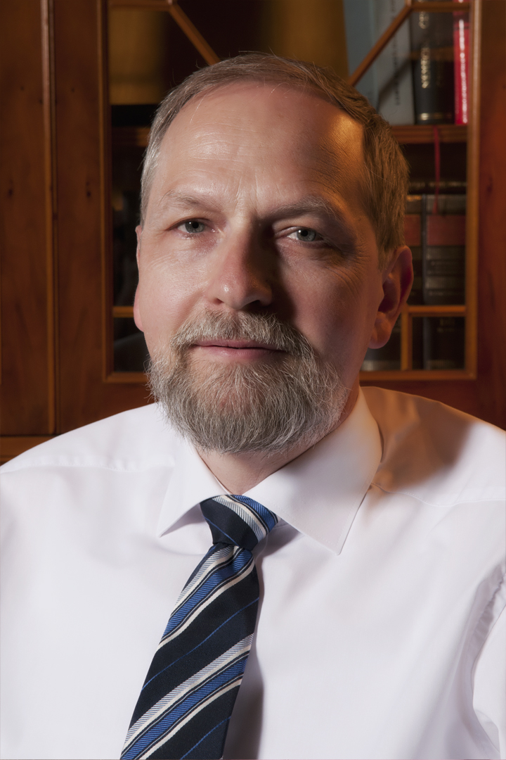 JUDr. Krčma
